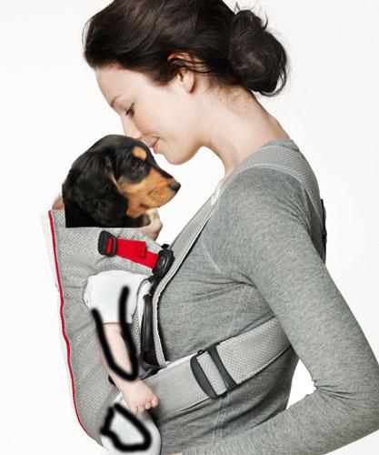PuppyCarrier